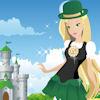 Cathleen Irish Beauty