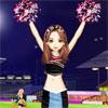 Cheerleader Chic