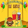 Cheeseburgers De Luxe