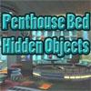 Penthouse Bed Hidden Object
