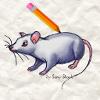 Chinese Zodiac 1: Mouse