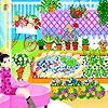 Chloe garden design