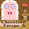 Chocoland Escape 3