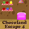 Chocoland Escape 4