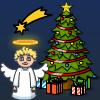 Christmas Angel mobile