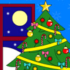 Christmas Tree Coloring