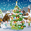 Christmas Wonderland Jigsaw