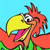 Circus Parrot