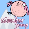 climber jump
