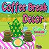 Coffee Break Decor