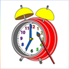 Color Fun Time: Alarm Clock