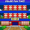 Color Fun Time: Japan