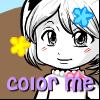Color Me - Breezy Day
