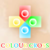 Colour Cross