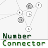 Number Connector
