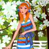 Cool Teenager Girl Dress Up