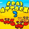 Crab Attack 3