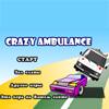Сумасшедшая Скорая (Crazy Ambulance)