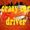 Crazy Car Driver