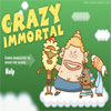 crazy immortal