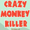 Crazy Monkey Killer Game