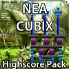 NEA.cubix … Highscore Level Pack!