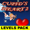 Cupids Heart 2 Levels Pack