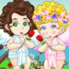 Cupids in Love