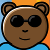 Cute Bear – Dressup Game