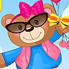Cute Bear Dressup