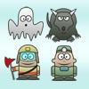 Cute Characters 2