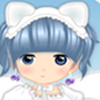 Cute chibi girl dress up game