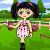 Cute Tina Girl