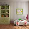 Cutie Baby Room  Esacpe