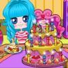 Cutie Cake Party