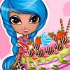 Cutie Trend-Ice Cream Cake