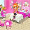 Cutie Yuki's Bedroom
