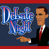 Debate Night – Obama's Unofficial Game