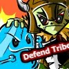 Defend Tribe