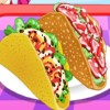 Delicious Vegetable Tacos