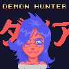Demon Hunter ダイアナ