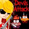 Devils Attack