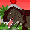 Dino Panic Run