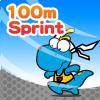 DinoKids -100M Sprint