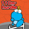DinoKids -110M Hurdle