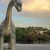 Dinosaur really
