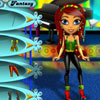 DOLI- Lisa Dress-up