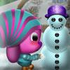 DOLI-Toto's Snowman