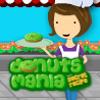 Donut Mania: Secret Recipe