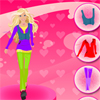 Dressup Competition